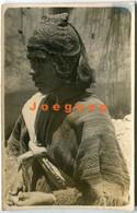 Photo Foto Cisneros Ethnique Sierras Peruanas Aborigene Man Cuzco Cusco Perú - Anonymous Persons