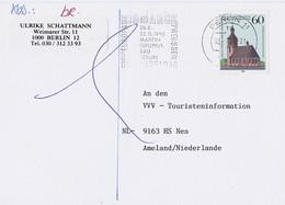 Duitsland Berlin  Postkaart Met Michelno. 855 (1684) - Storia Postale