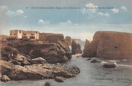 56-BELLE ILE EN MER-N°T2923-C/0051 - Belle Ile En Mer