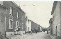 Haccourt - La Poste - 1910 - Oupeye