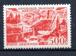 N1-7  France PA N° 27 **  à 10 % De La Côte. A Saisir !!! - 1927-1959 Postfris