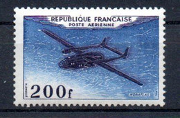 N1-7  France PA N° 31 **  à 10 % De La Côte. A Saisir !!! - 1927-1959 Mint/hinged