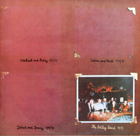 * LP *  BOTHY BAND - FIRST ALBUM (England 1975 EX!!!) - Country En Folk