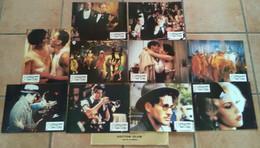 10 PHOTOS FILM CINEMA COTTON CLUB COPPOLA GERE LANE 1984 TBE HARLEM COMEDIE MUSICALE - Photos