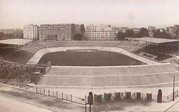 PARIS        2358        Stade Vélodrome Du Parc Des Princes - Autres