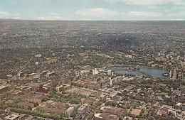 1 AK Japan * Blick Auf Die Universität In Der Hauptstadt Tokyo - Luftbildaufnahme * - Tokyo