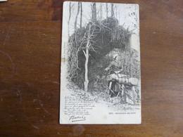 205 - Sabotière En Forêt - Ambachten