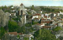 CPSM - ST-SAUVANT - VUE GÉNÉRALE - Otros Municipios