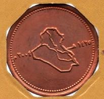 IRAK 25 DINARS  1425 (2004)    KM# 175 - Iraq