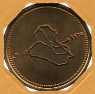 IRAK 50 DINARS  1425 (2004)    KM# 176 - Iraq