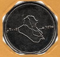 IRAK 100 DINARS  1425 (2004)    KM# 177 - Iraq