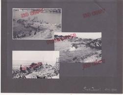 Au Plus Rapide Var Sanary Port-Issol Octobre 1940 - Places