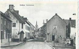 Stokkem - Rechtestraat - Foto Sohl, Neerharen - Dilsen-Stokkem