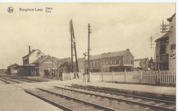 Borgloon-Looz - Statie - Gare - 1940 - Borgloon