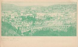Bulgarie. Tirnoro. Pont De Fer - Bulgarie