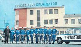 CYCLISME: CYCLISTE : MARCEL KITTELGROUPE KELVINATOR 1968 - Ciclismo