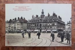 LILLE (59) - LA BOURSE - OFFERT PAR LA MUTUAL LIFE ASSURANCE VIE - Lille