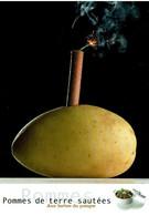 Pommes De Terre Sautées Aux Herbes Du Potager - éditions Valoire-Estel, Photo Patrick Rougereau,  - Neuve - Recipes (cooking)