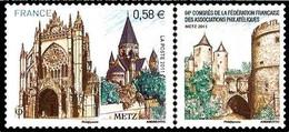 N° 4554** - Unused Stamps
