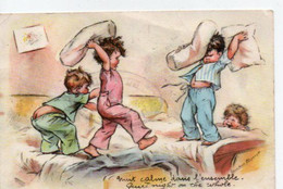 Carte Postale Germaine Bouret - Ohne Zuordnung