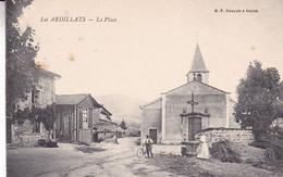 69- LES ARDILLATS LA PLACE - Other Municipalities