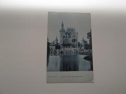 BRASSCHAET - BRASSCHAAT: Château De M. De Beukelaer - Brasschaat