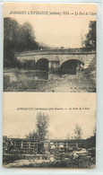 18761 - APREMONT L ESPERANCE - LE PONT DE L AIRE - Ohne Zuordnung
