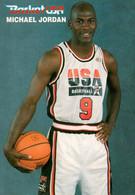 CPM - MICHAEL JORDAN Joueur Basket USA  ... - Pallacanestro