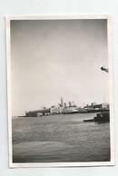 Photographie Gare Maritime Port Cherbourg  Photo 9x6,5 Cm Env - Barcos