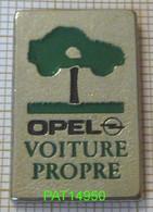 OPEL     VOITURE PROPRE - Opel