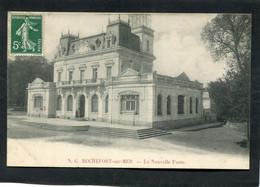 CPA - ROCHEFORT SUR MER - La Nouvelle Poste - Rochefort