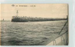 22091 - DUNKERQUE - JETEE EST - Dunkerque