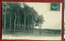 6068 - LE TOUQUET - PARIS PLAGE / VUE SUR LE GOLF - Le Touquet