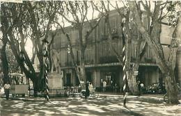 CPSM - SALON DE PROVENCE - PLACE EUGENE PELLETAN - Salon De Provence
