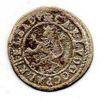 GERMAN STATES - PFALZ, 2 Kreuzer, Silver, Year 1658, KM #79 - Petites Monnaies & Autres Subdivisions