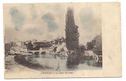 Saint-lo , Le Pont De Vire - Saint Lo