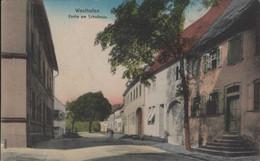DE WESTHOFEN / Partie Am Schulhaus / - Vari