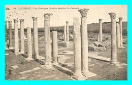 A835 / 309 Tunisie Carthage Colonnes ( Timbre ) - Tunisia