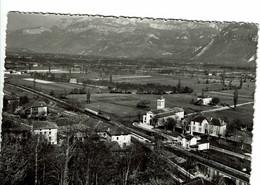 Beaulieu  Hameau Du Guâ Vue Générale Environs De Vinay - Other Municipalities