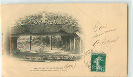 32925 - BUSSANG - THEATRE DU PEUPLE DE - Bussang
