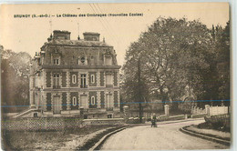 26990 - BRUNOY - LE CHATEAU DES OMBRAGES - Brunoy
