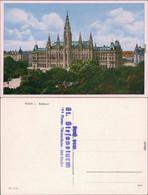 Ansichtskarte Wien Wiener Rathaus 1929 - Unclassified