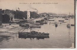 ARCACHON - Port De Saint Ferdinand PRIX FIXE - Arcachon