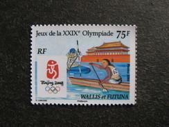 Wallis Et Futuna: TB N° 695,  Neuf XX . - Unused Stamps