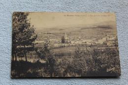 Cpa 1940, Le Malzieu, Vue Générale Méridionale, Lozère 48 - Other Municipalities