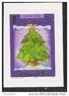 2006 Isle Of Man   Mi. 1332 **MNH   Booklet Stamp Europa - 2006