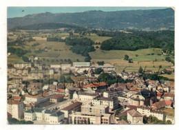 Rumilly (74) : Vue Aérienne Au Niveau Du Quartier Du Champ-du-Comta En 1988 GF. - Rumilly