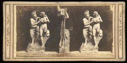 Stereoview - Napoli - ITALY - Visionneuses Stéréoscopiques