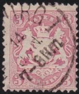 Bayern     .    Michel   .    23Y      .     O        Gebraucht - Bavaria