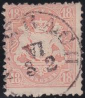 Bayern     .    Michel   .    27Y        .     O        Gebraucht - Bavaria